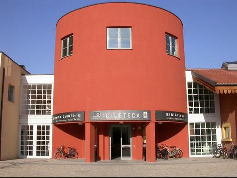 2005 Immaginaria al Cinema Lumière Bologna
