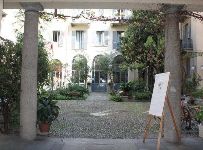 2013 Libera Università delle Donne Milano