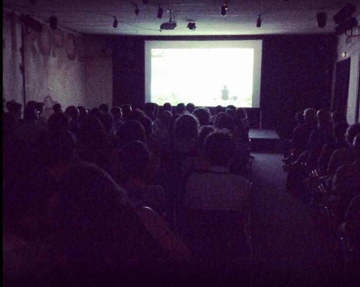 2016 Immaginaria al Festival Mix Milano Pubblico in Scatola Magica_Teatro Strelher