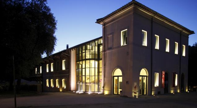 2018 Casa del Cinema Roma