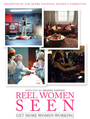 Reel Women Seen