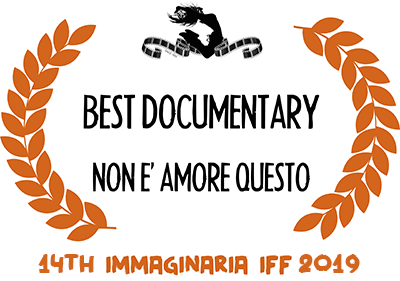 BEST DOCUMENTARY immaginaria 19
