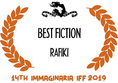 BEST FICTION immaginaria 19