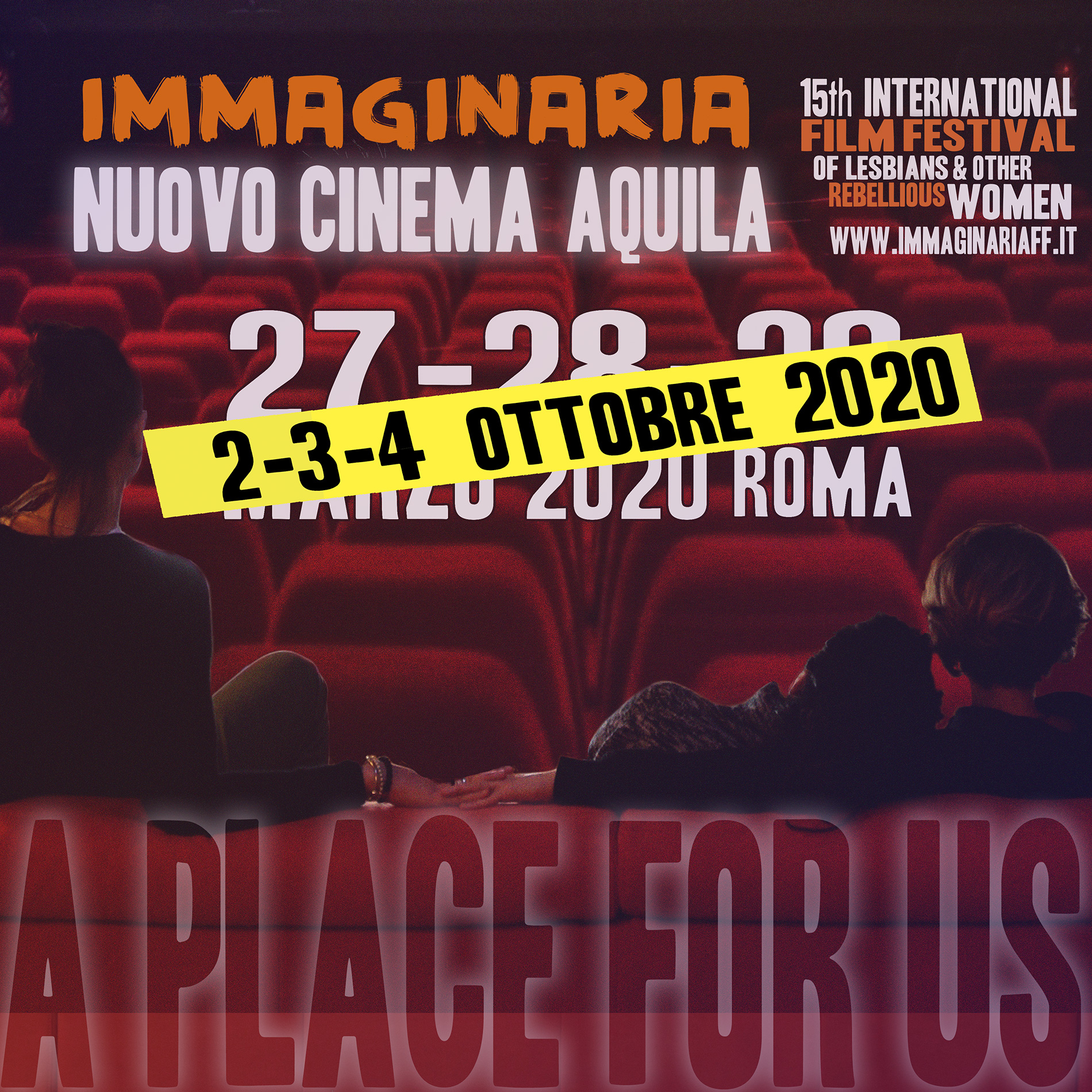 Immaginaria 2020