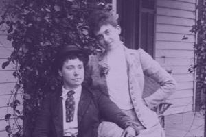 Austen e Tate