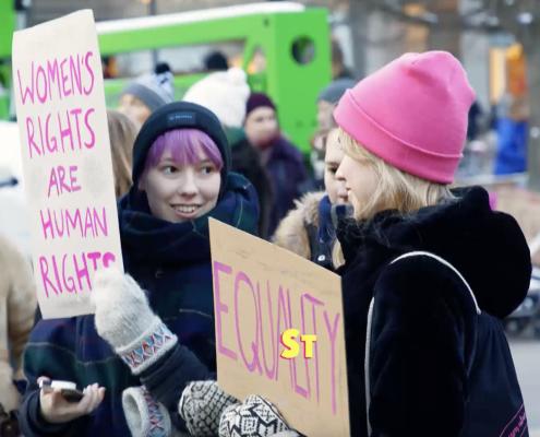 Pop Feminism