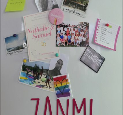 Zanmi