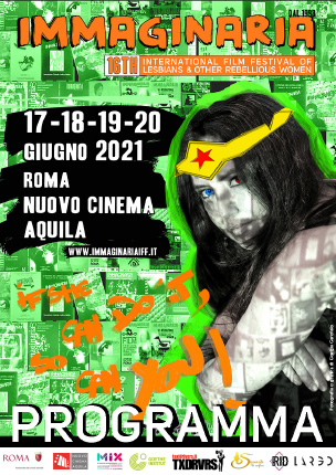 Programma Immaginaria 2021